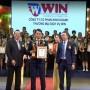WINCOMPANY - Top 100 Sản phẩm - Dịch vụ Chất lượng cao Sao vàng Đất Việt 2019