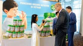 Hàng Việt tích cực xuất ngoại