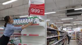 Co.opmart ồ ạt chinh phục thị trường Hà Nội