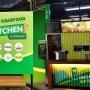 Mô hình bếp chung xuất hiện ở Việt Nam