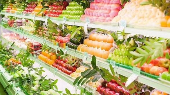 Nông sản Việt Nam lên kệ 190 quốc gia nhưng ý thức sản xuất vẫn kém
