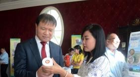 Xúc tiến thương mại và kết nối giao thương để hàng Việt Nam ngày càng lan toả