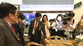 500 gian hàng tại Triển lãm Quốc tế Nội thất Việt Nam - VIFF 2019