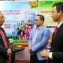 HDBank tạo ấn tượng tốt trong Triển lãm Thương hiệu Việt Nam tại Myanmar