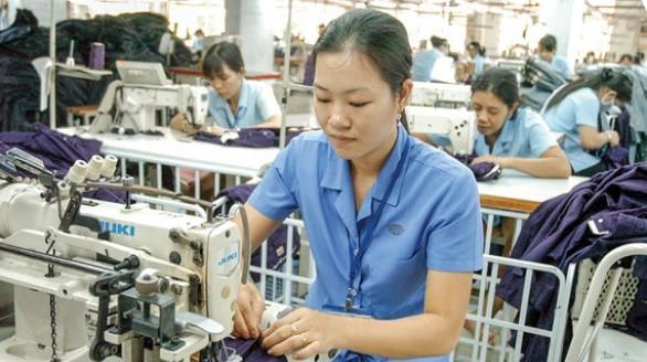 Cửa rộng mở cho hàng Việt vào châu Âu