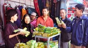 Tổ chức phiên chợ Việt tại ngoại thành: Tiện cho dân, lợi cho doanh nghiệp