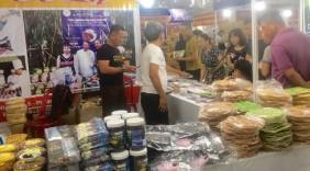 Đà Nẵng: Hơn 350 gian hàng tham gia Hội chợ hàng Việt 2019