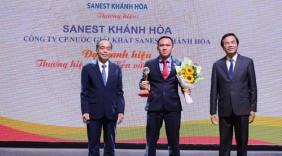 Yến sào Khánh Hòa: Thương hiệu Việt uy tín và phát triển bền vững năm 2019
