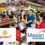 Vingroup bắt tay Massan: Khát vọng vươn mình của hàng Việt