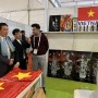 Quảng bá hàng thủ công mỹ nghệ Việt Nam tại Ấn Độ