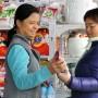 Tiếp sức đưa hàng Việt về nông thôn