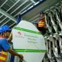 Công ty Qui Phúc đạt kim ngạch 1,5 triệu USD xuất hàng qua thị trường Myanmar