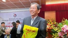 Người đưa gạo Việt vang danh thế giới