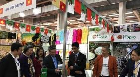 Mời tham dự Hội chợ quốc tế Alger năm 2020