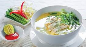Quảng bá phở Việt trên đất Thái