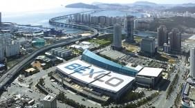 Chương trình XTTM năm 2020: Hội chợ thủy sản và nghề cá Busan