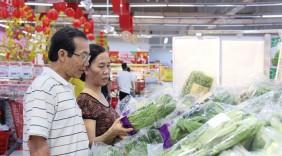 ''Định vị'' hàng Việt giữa làn sóng hàng ngoại nhập