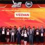 Vedan Việt Nam nhiều năm liền được vinh danh là Top 500 doanh nghiệp lớn nhất Việt Nam