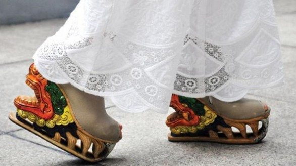 Giày rồng - Chuyện kể của những nghệ nhân Việt Nam