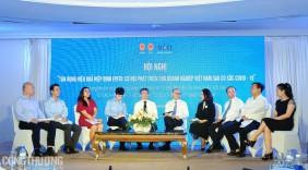 Hỗ trợ mạnh mẽ cộng đồng doanh nghiệp tận dụng tối đa cơ hội từ EVFTA