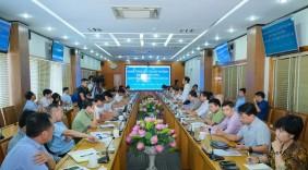 Bộ Công Thương đề cao trách nhiệm đồng hành cùng Lào Cai tăng trưởng bền vững