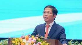 """Bộ trưởng Trần Tuấn Anh: Việt Nam tự tin, sẵn sàng """"thông xe"""" trên cao tốc EVFTA"""