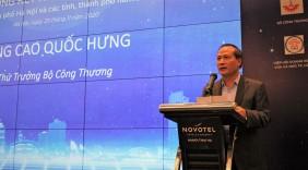 Hội nghị giao thương, kết nối cung - cầu hàng hóa giữa thành phố Hà Nội và các tỉnh, thành phố năm 2020