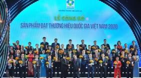 Xây dựng thương hiệu quốc gia góp phần nâng cao sức cạnh tranh cho các doanh nghiệp Việt Nam trên thị trường trong nước và quốc tế