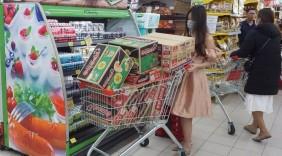 Người tiêu dùng ngày càng ủng hộ doanh nghiệp Việt