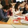 """Hội nghị tập huấn ứng dụng thương mại điện tử và hỗ trợ kết nối phân phối sản phẩm của tỉnh Sơn La qua """"Gian hàng Việt trực tuyến"""" trên các sàn thương mại điện tử"""