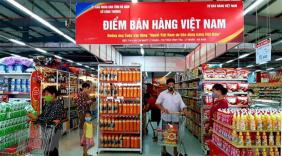 """Triển khai Cuộc vận động """"Người Việt Nam ưu tiên dùng hàng Việt Nam"""" trong tình hình mới"""