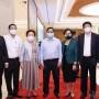 Khí chất doanh nhân Việt luôn tỏa sáng