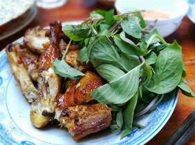Đến Bà Rịa - Vũng Tàu ăn gà nướng 45