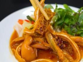 Ăn ngon với các quán phá lấu tại Đà Nẵng