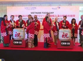 Tương ớt Việt Nam lần đầu xuất khẩu sang Nhật Bản