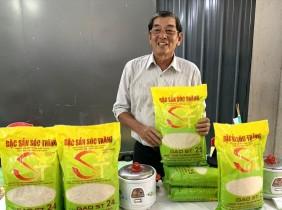 Quy trình tạo ra gạo ST25 ngon nhất thế giới
