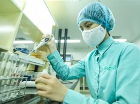 Có cơ hội sản xuất vắcxin ngừa COVID-19 'made in Vietnam'