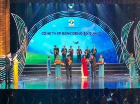 Điện Quang – Hàng Việt Nam vì người tiêu dùng