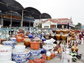 Đông Triều - Quảng Ninh xây dựng thương hiệu cho sản phẩm địa phương