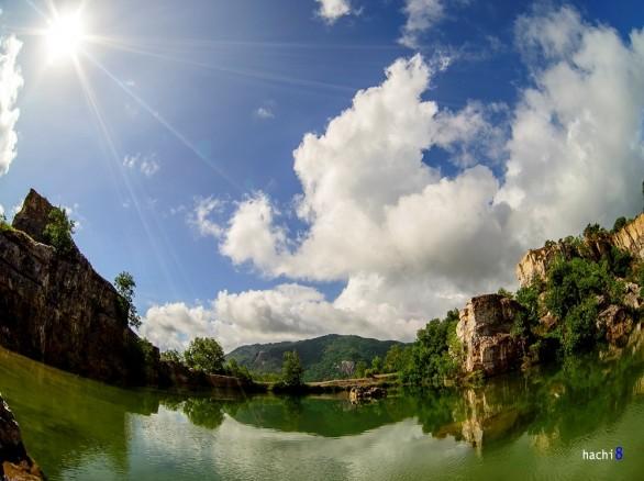 Núi Tà Pạ - An Giang