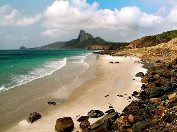 Côn Đảo - Vẻ đẹp hoang sơ và dấu ấn lịch sử