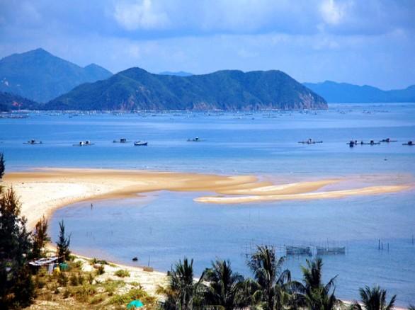 Bãi biển Thiên Cầm - Điểm đến không thể bỏ qua ở Hà Tĩnh