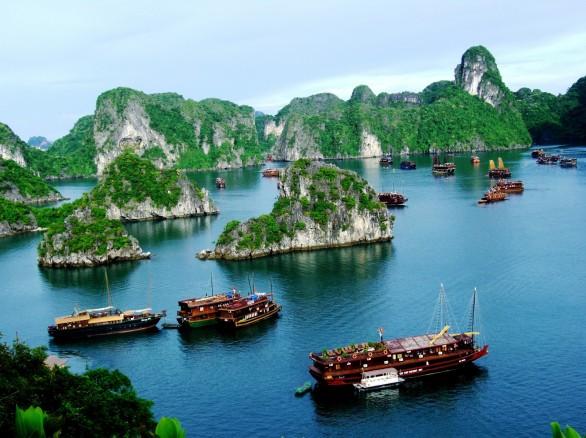 Du lịch Tuần Châu -