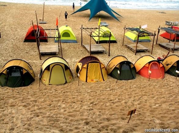 Lagi - Thiên đường biển mới nổi của Bình Thuận