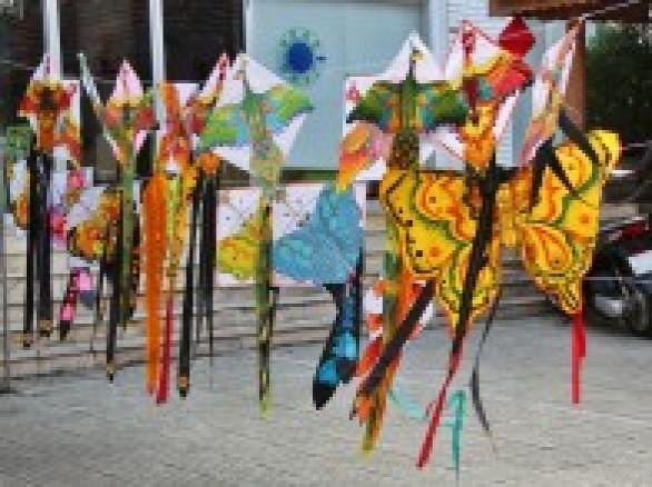 Nghệ thuật diều ở Huế