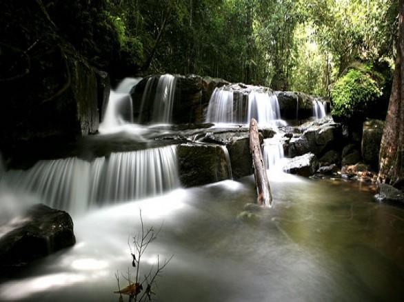 Suối Tranh - Phú Quốc