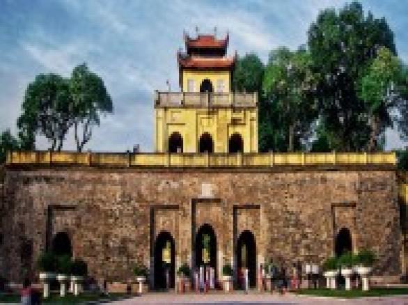 Hoàng Thành Thăng Long - Khu di tích lịch sử bậc nhất Việt Nam