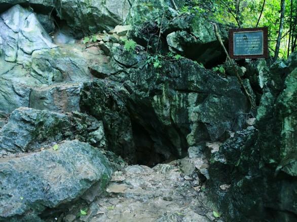 Suối Lê-nin, hang Pắc Bó Cao Bằng