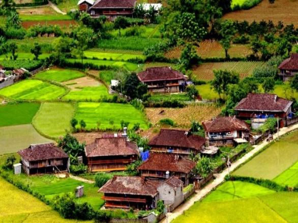 Làng du lịch cộng đồng Quỳnh Sơn -Lạng Sơn