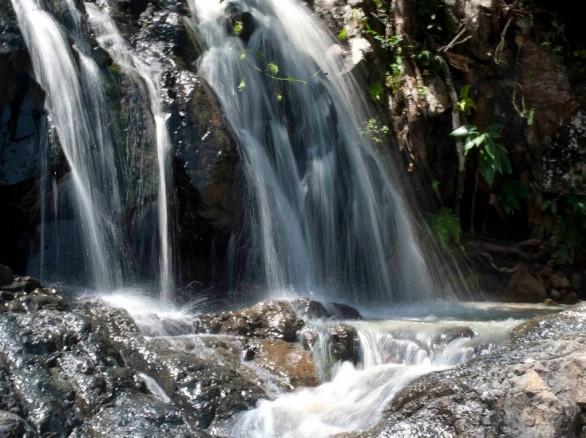 Suối Đổ - Nha Trang